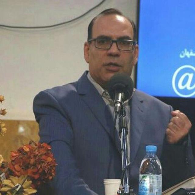 احمد رضایی دارافشانی ( دبیرجشنواره)