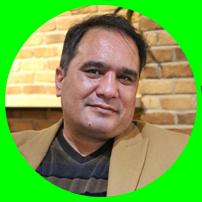 سعید محسنی